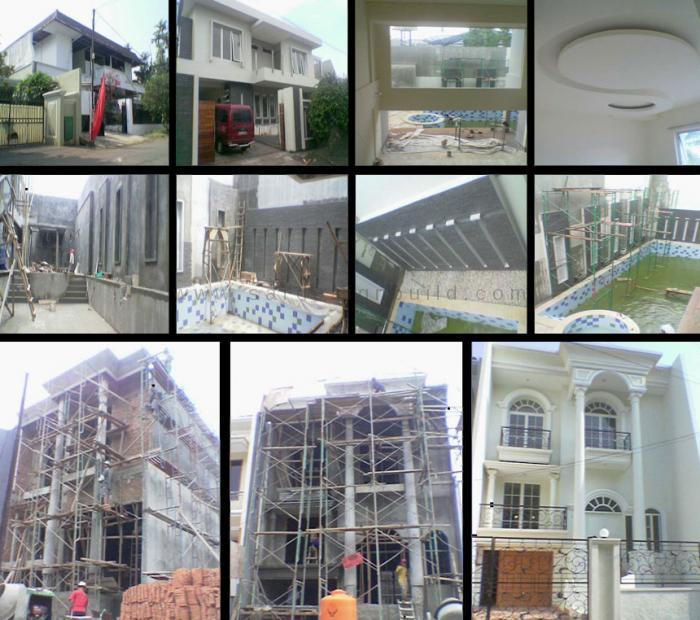 Kontruksi: SAR Land Development (SLD)